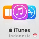 iTunes Gift Card Indonesia