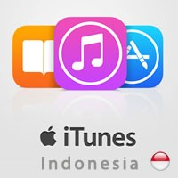 iTunes Gift Card (ID)
