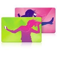 iTunes Gift Card (IGC)