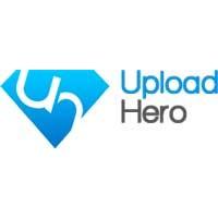 UploadHero