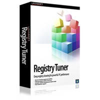 LavaSoft - Registry Tuner